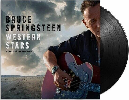 Bruce Springsteen - Western Stars - Songs From The Film LP