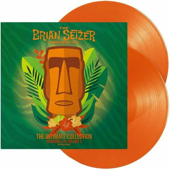 The Brian Setzer Orchestra - Ultimate Collection Vol.2 LP