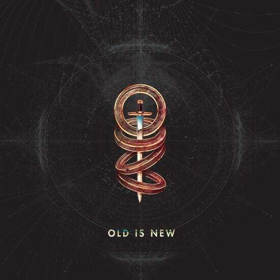 Toto - Old Is New LP