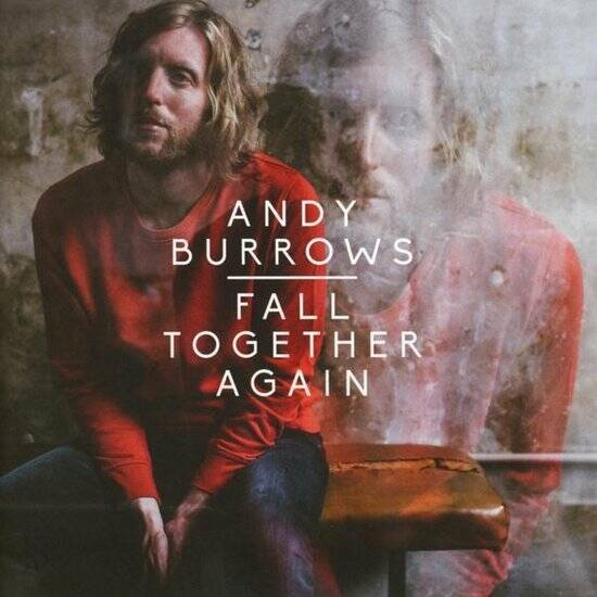 Andy Burrows - Fall Together Again LP
