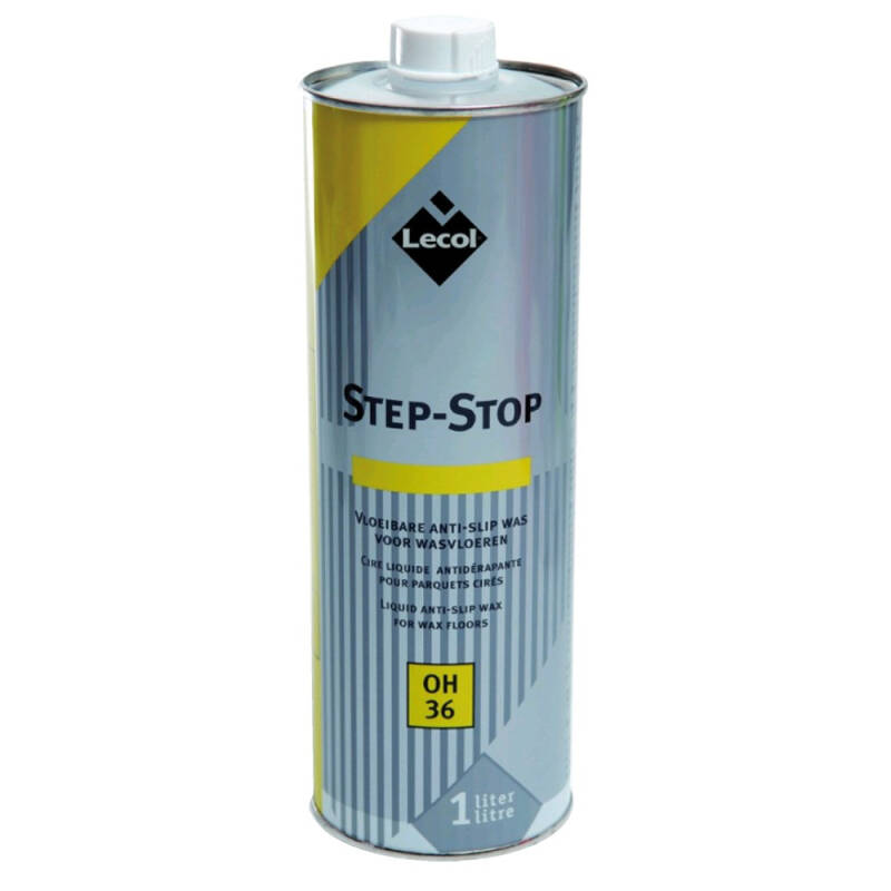 OH-36 Step-Stop 1 Liter