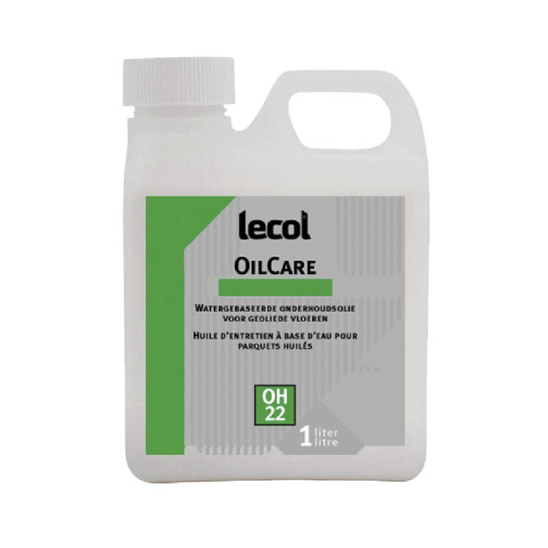 OH-22 Oil Care 1 Liter