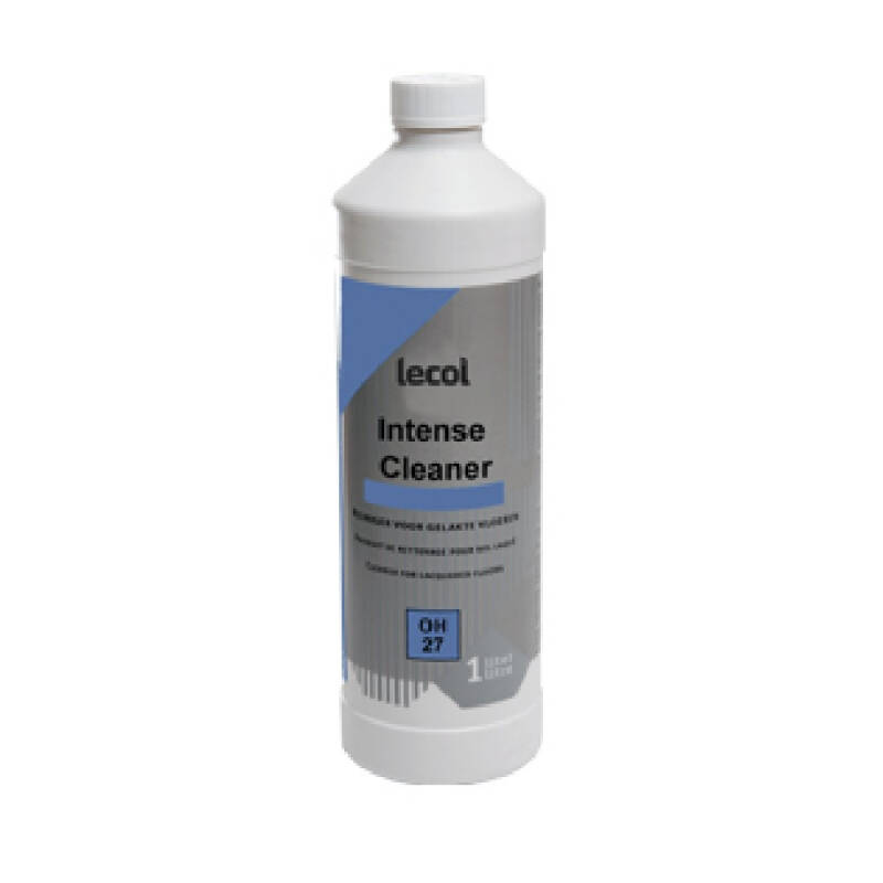 OH-27 Intense cleaner 1 Liter