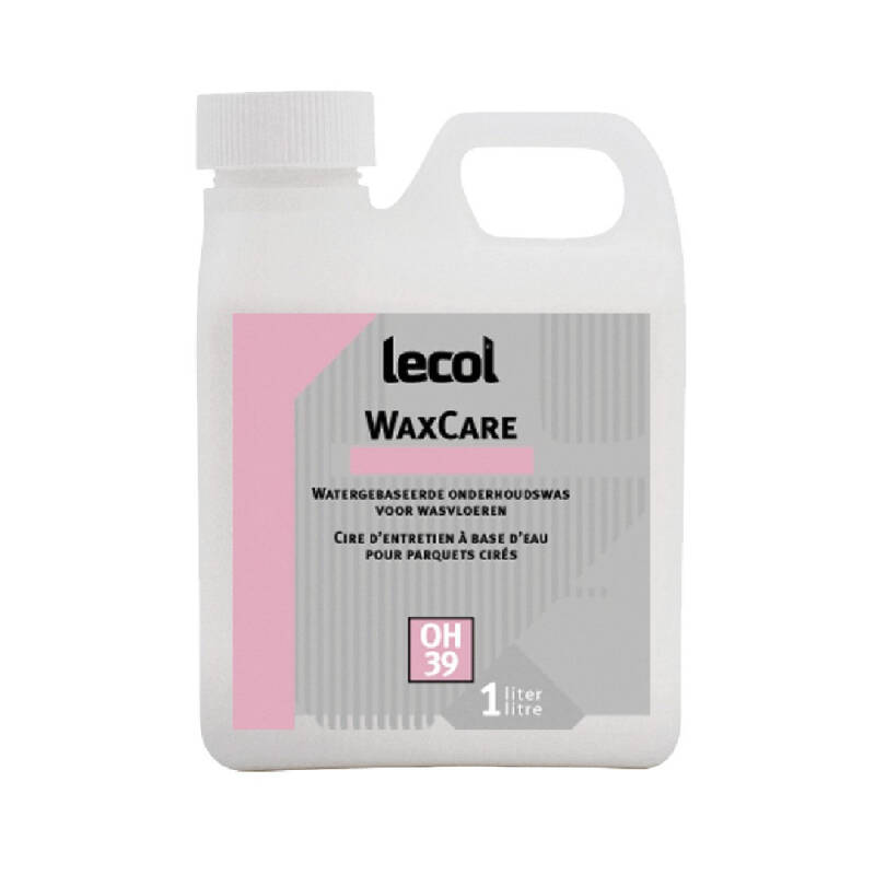 OH-39 Wax Care 1 Liter