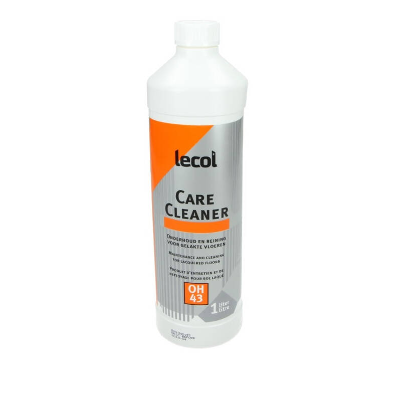 OH-43 Care cleaner invisible 1 Liter