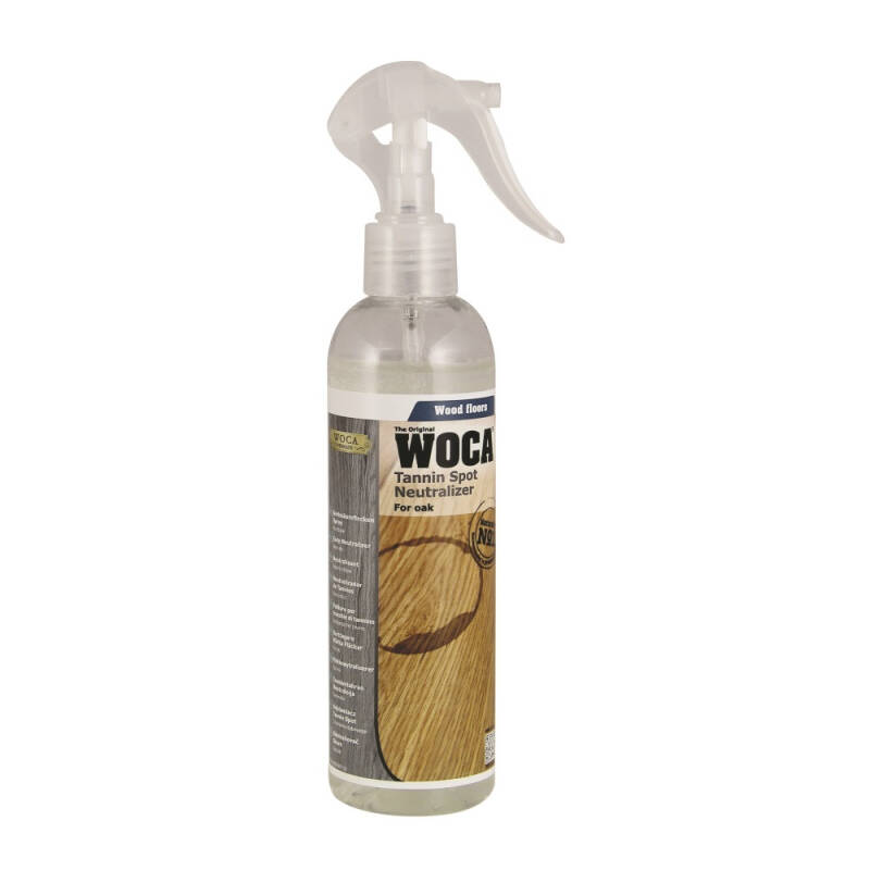 Woca easy neutralizer spray 0.25 Liter
