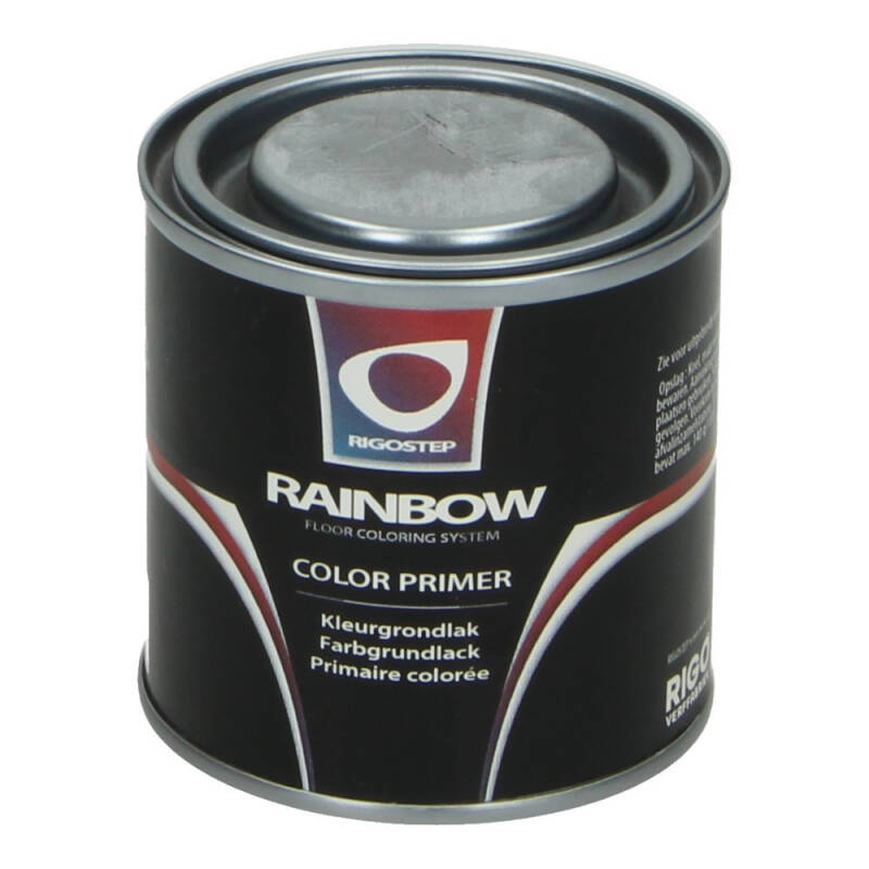 RS Rainbow Color Primer RM White