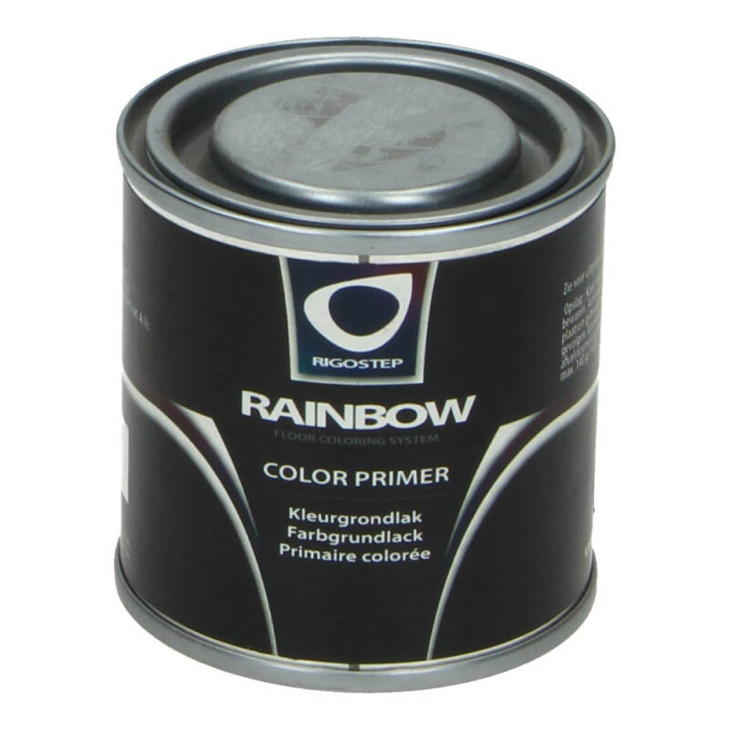 RS Rainbow Color Primer RM Black