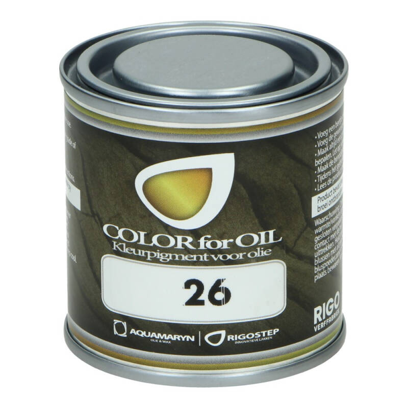 Color for Oil Taupe (26)