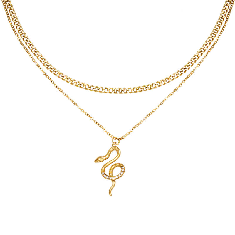 Ketting Chained Snake