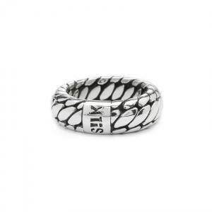 Silk Ring maat 18