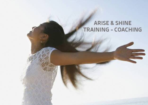 Arise & Shine Deel 1
