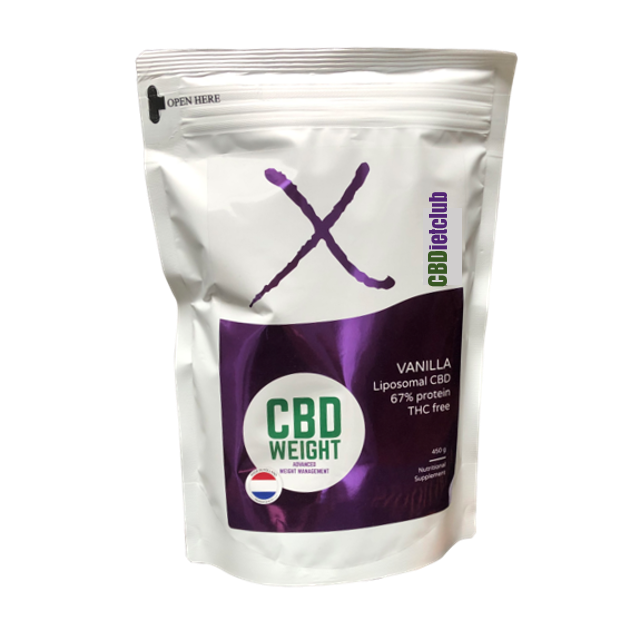 XINLU | CBD WEIGHT | ADVANCED WEIGHT MANAGEMENT