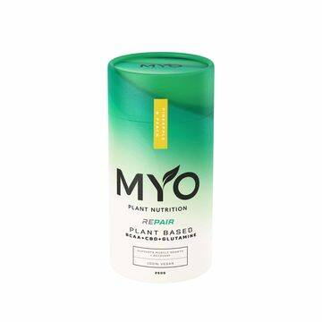Myo Repair | BCAA's CBD and Glutamine | CBD 10 Mg per serving | 250g | 6 days delivery time