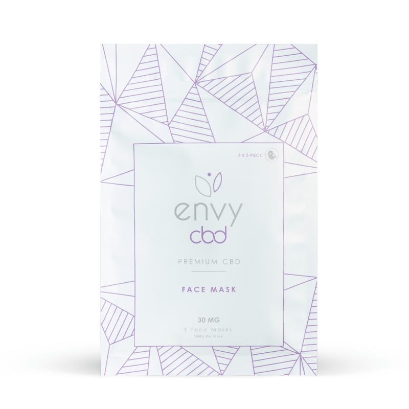 Envy CBD Face Mask