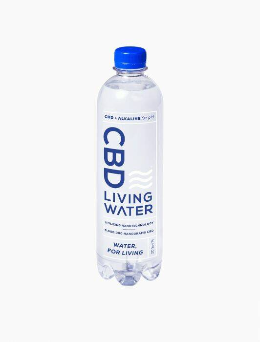 CBD Living Water |