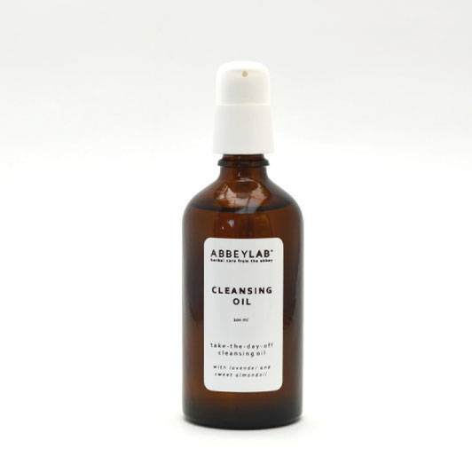 Abbeylab Cleansing Oil 100ml