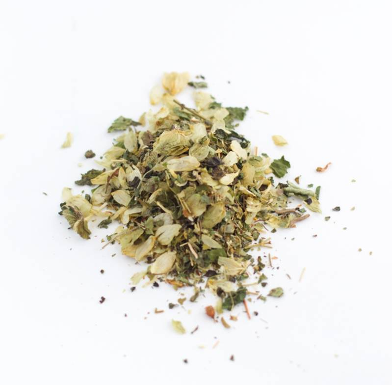 AbbeyLAB. Thee Calming Blend