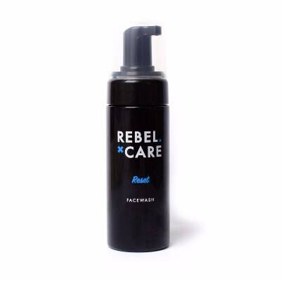 Loveli Facewash Rebel Care (man)