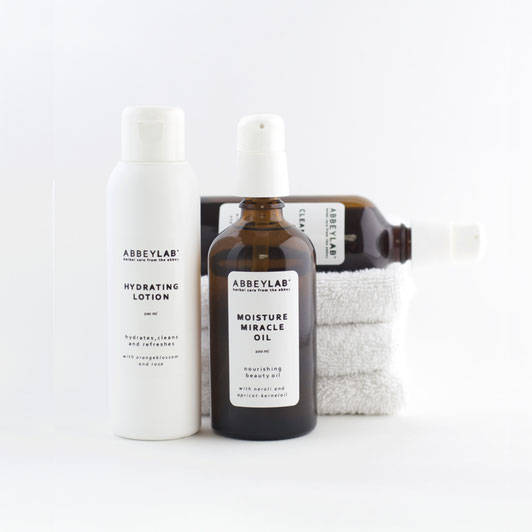 Abbeylab Essential Care Set