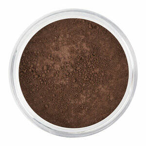 Creative Cosmetics Burnt Umber Brow & Hair Powder