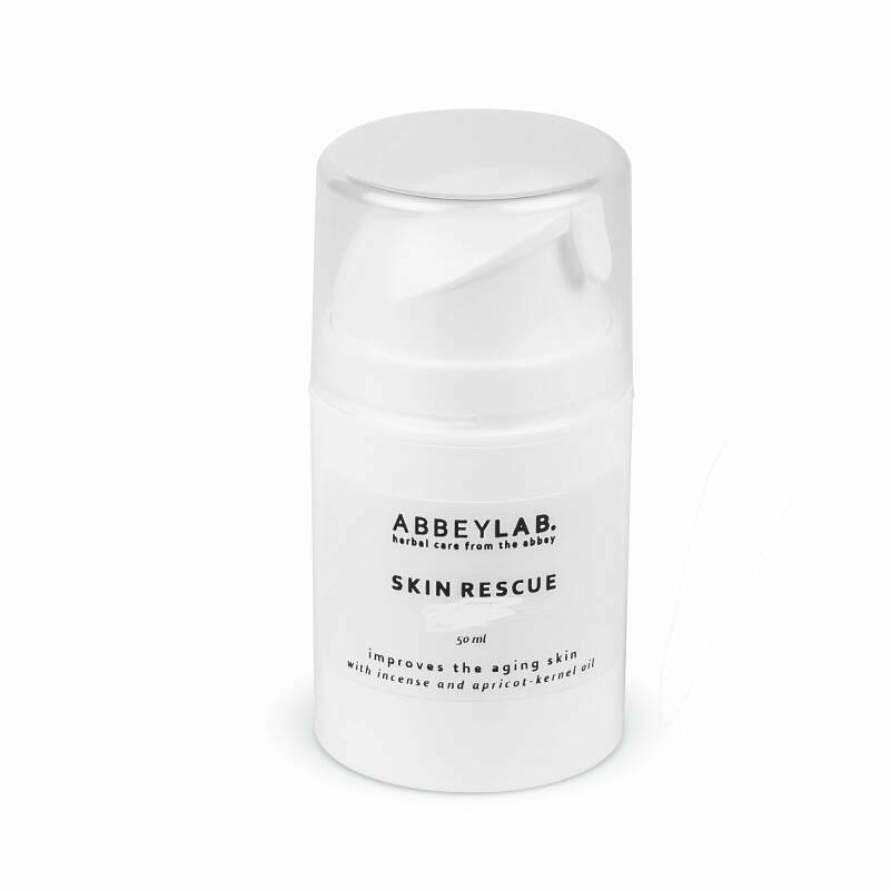 AbbeyLAB Skin Rescue 50ml