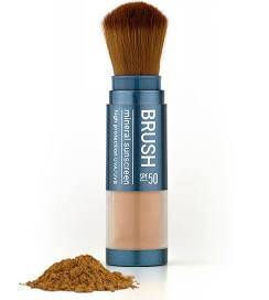 Sunday Brush Medium SPF 50