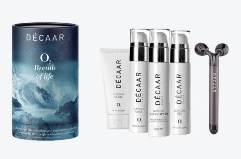 Décaar Breath Of Life Box
