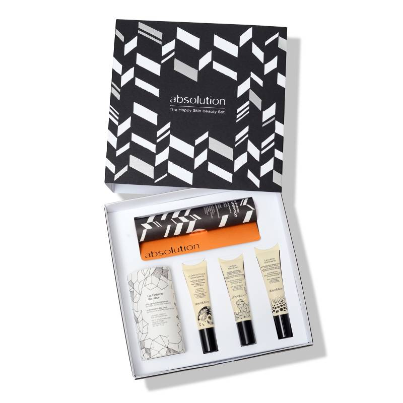 Happy Beauty Giftset