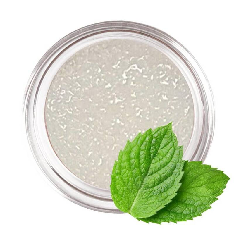 Creative Cosmetics Lipscrub Mint