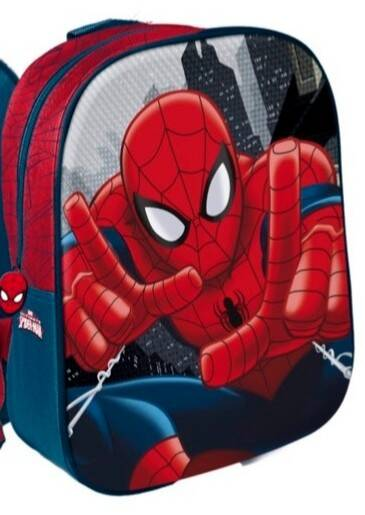 Marvel Spiderman 3D