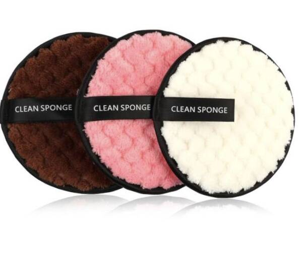 Finx Make-Up Pads