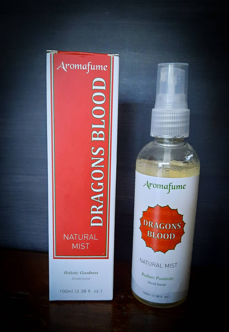 Dragons Blood Cleanse spray