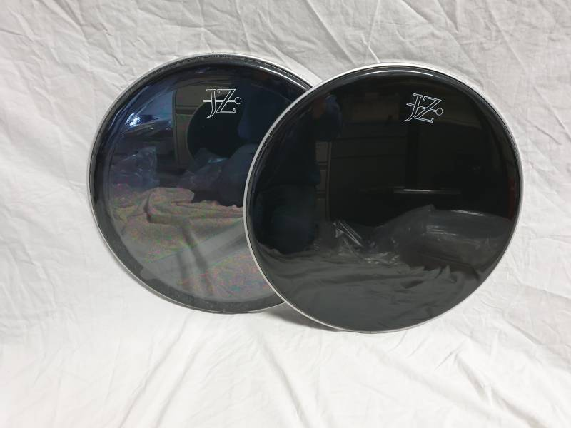 "NEW COMBINATION DEAL 18"" batter and front drum head"