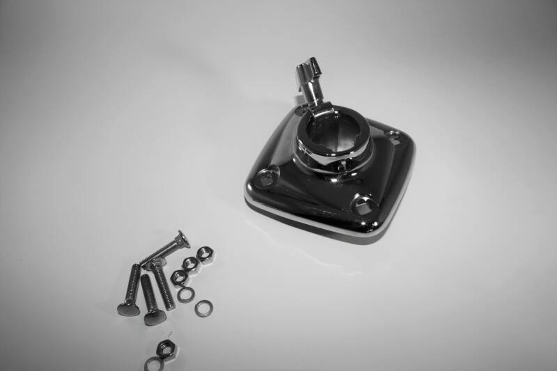 NEW bassdrum bracket 28 - 29 mm