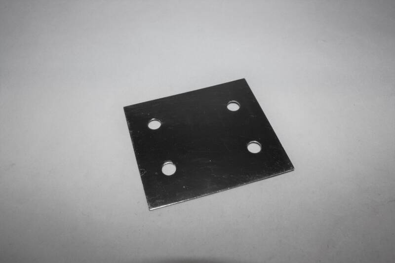 NEW drum bracket plate 35x50mm