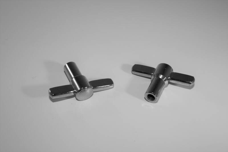 NEW drum wing bolt M6