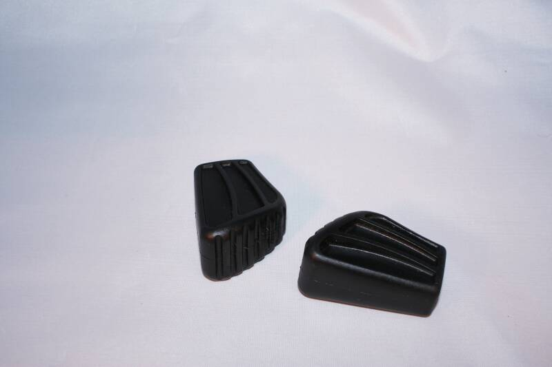NEW drum rubber foot 16 x 11 mm