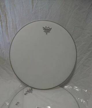"NEW Remo 16"" emperor coated drum head"