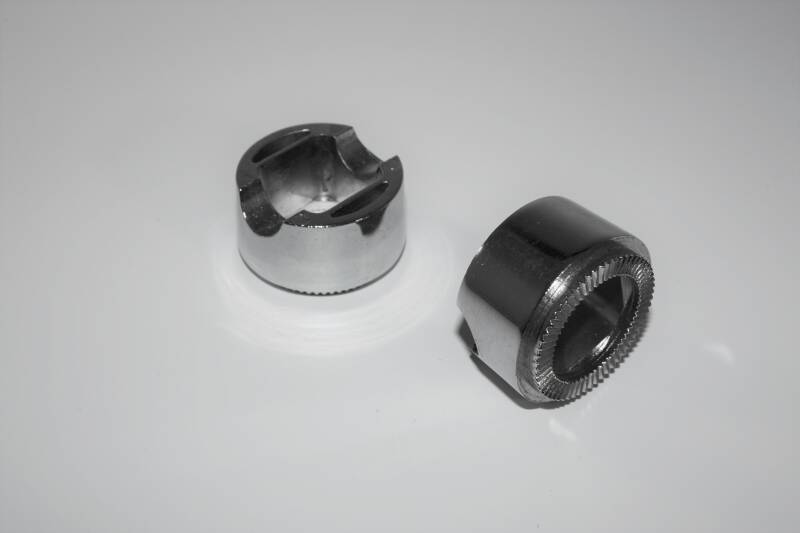NEW cymbal stand head part 16 mm