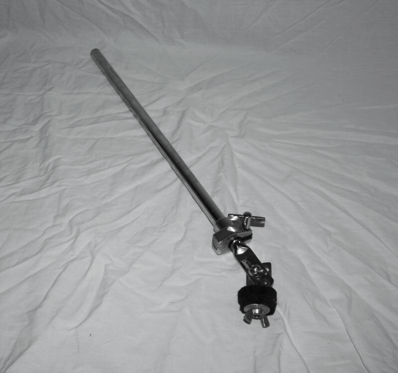 USED cymbal stand top part 16 mm