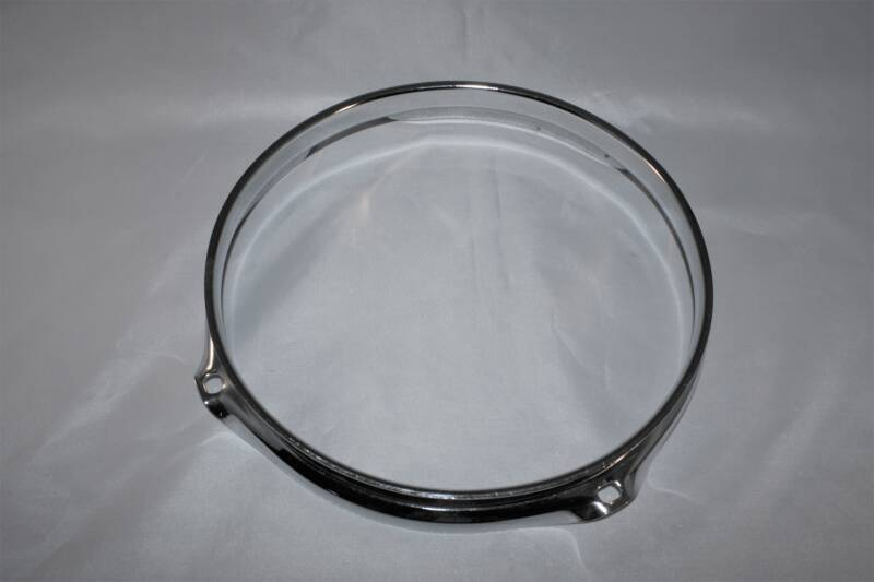"USED 10"" - 4 hole drum hoop"