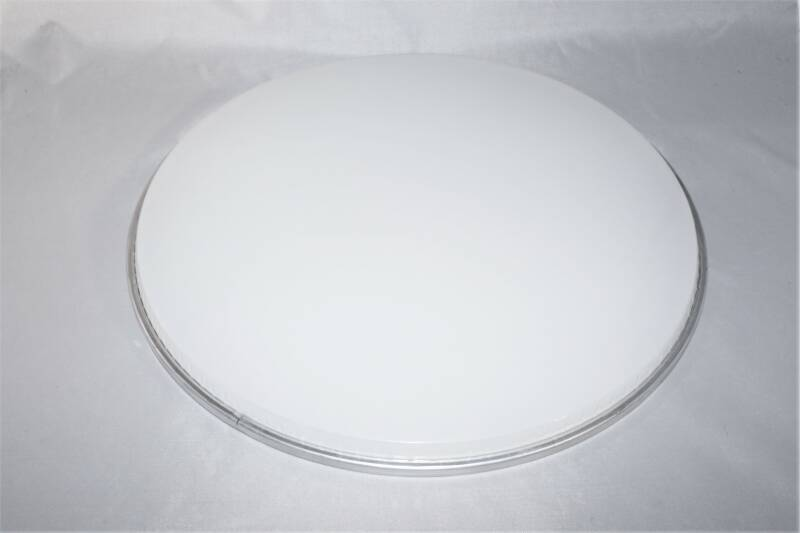 "USED 12"" single drum head white"