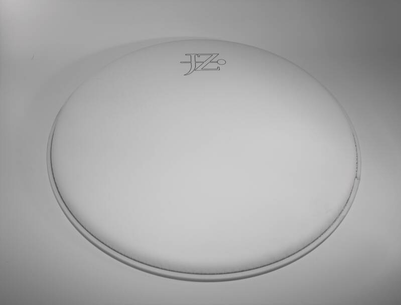 "NEW JZ 20"" drum head coated"