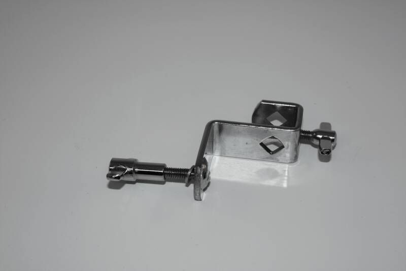 NEW drum clamp 11 x 11 mm