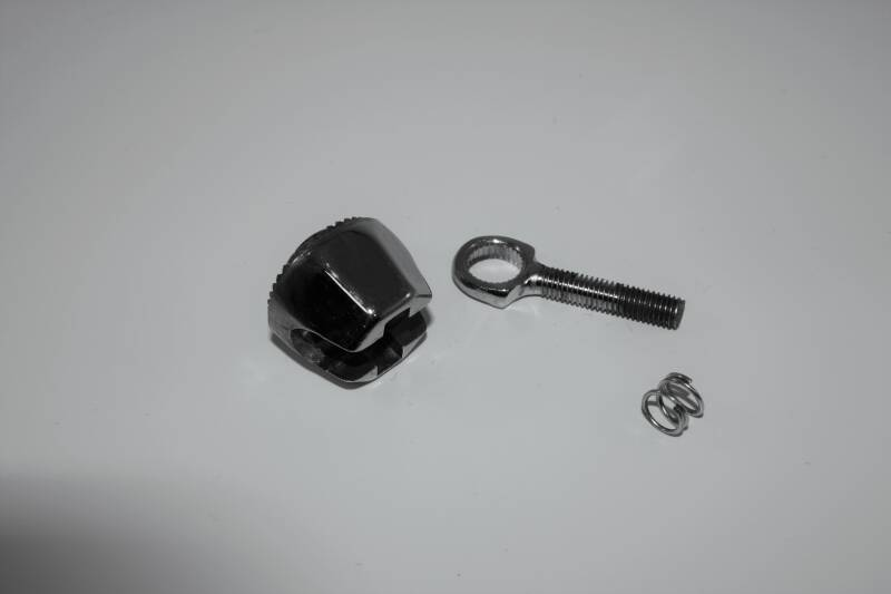USED stand head part 12.5 mm