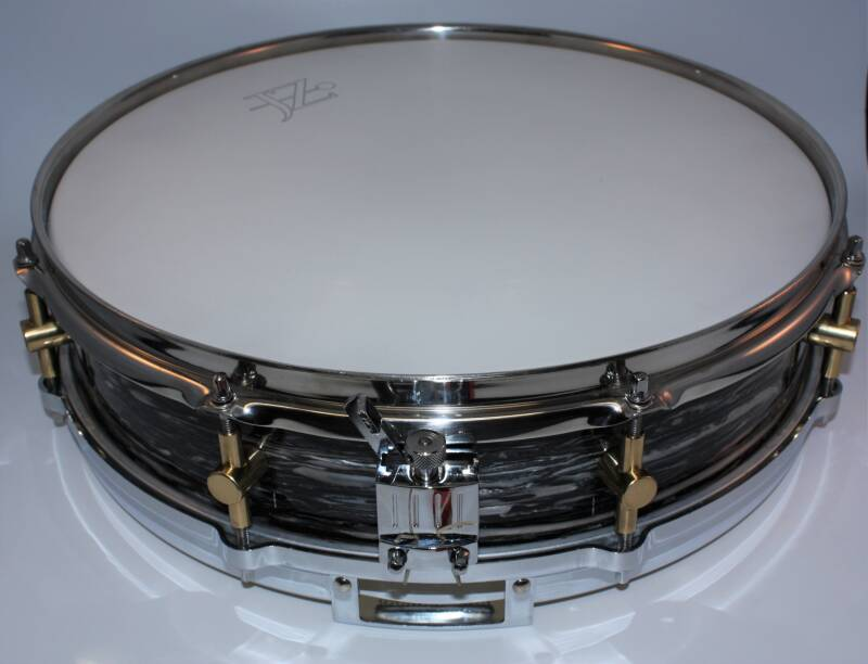 "NEW Oyster Fifteen custom snare 15"" x 3.5"""