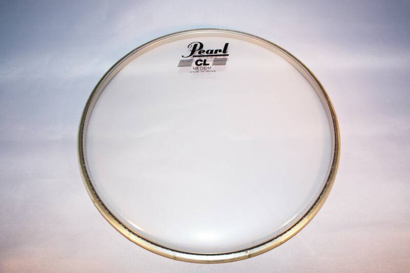 """NEW Pearl CL single layer clear 8"""""""