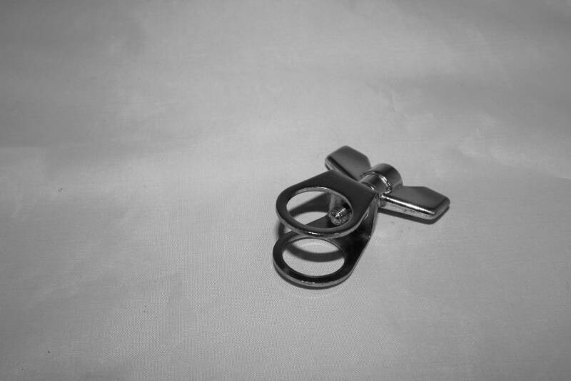 NEW tube clamp 21.5 mm