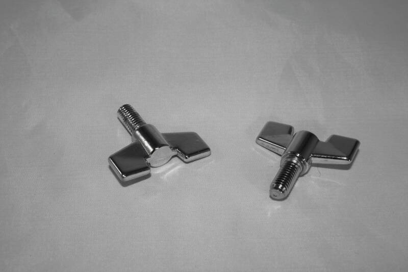NEW drum wing bolt 15 mm M6